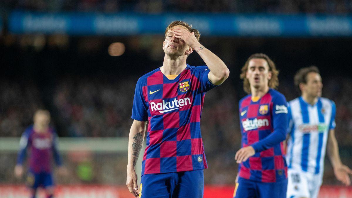 FC Barcelona resignations Barcagate