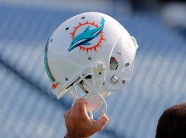 The Miami Dolphins have three first-round picks in the upcoming 2020 NFL Draft. (Image: Timothy T. Ludwig/Getty)