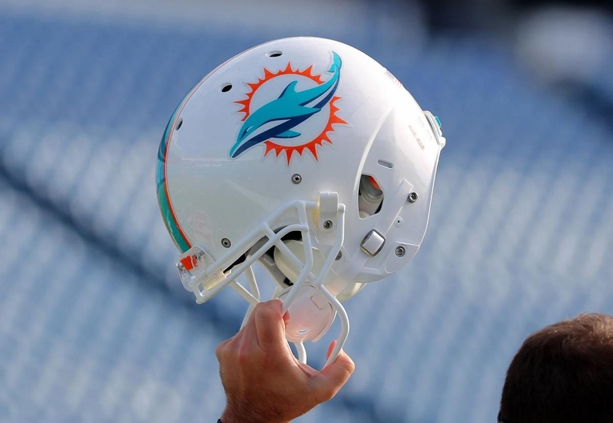 Miami Dolphins Trade NFL Draft Rumor Cincinnati Bengals