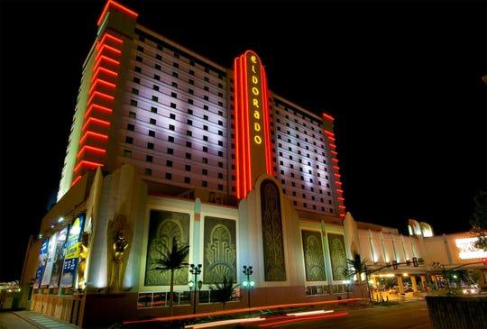 Eldorado sells Shreveport casino for $230 million ahead of merger