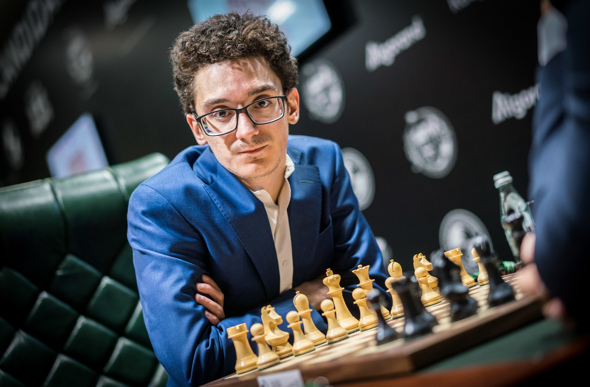 Magnus Carlsen Invitational odds