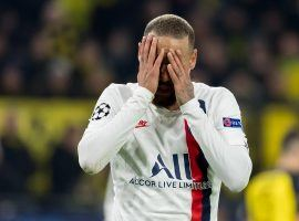 The French soccer season is coming to an end following the prime minister's statement that all major sporting events are off until September. (Image: Alex Gottschalk/DeFodi/Getty)