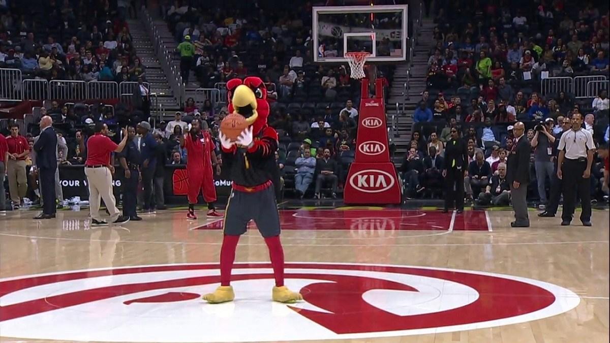 HORSE H-O-R-S-E NBA ESPN