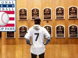 The National Baseball Hall of Fame and Museum at Cooperstown, New York attracts over 250,000 fans every year. (Image: YouTube/mrcheezypop)