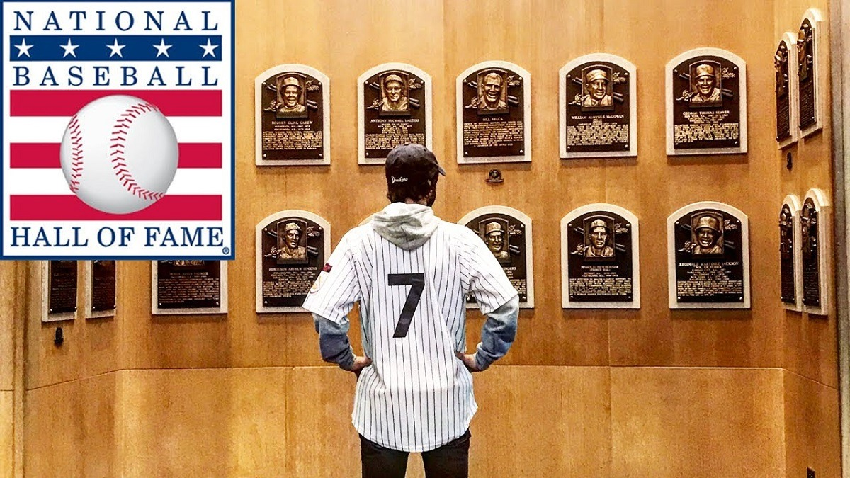Baseball Hall of Fame Cooperstown Class 2020 Cancelled Ceremony Jeter Walker