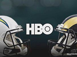The LA Chargers and LA Rams will appear on the next season of HBO's Hard Knocks. (Image: ClutchPoints)