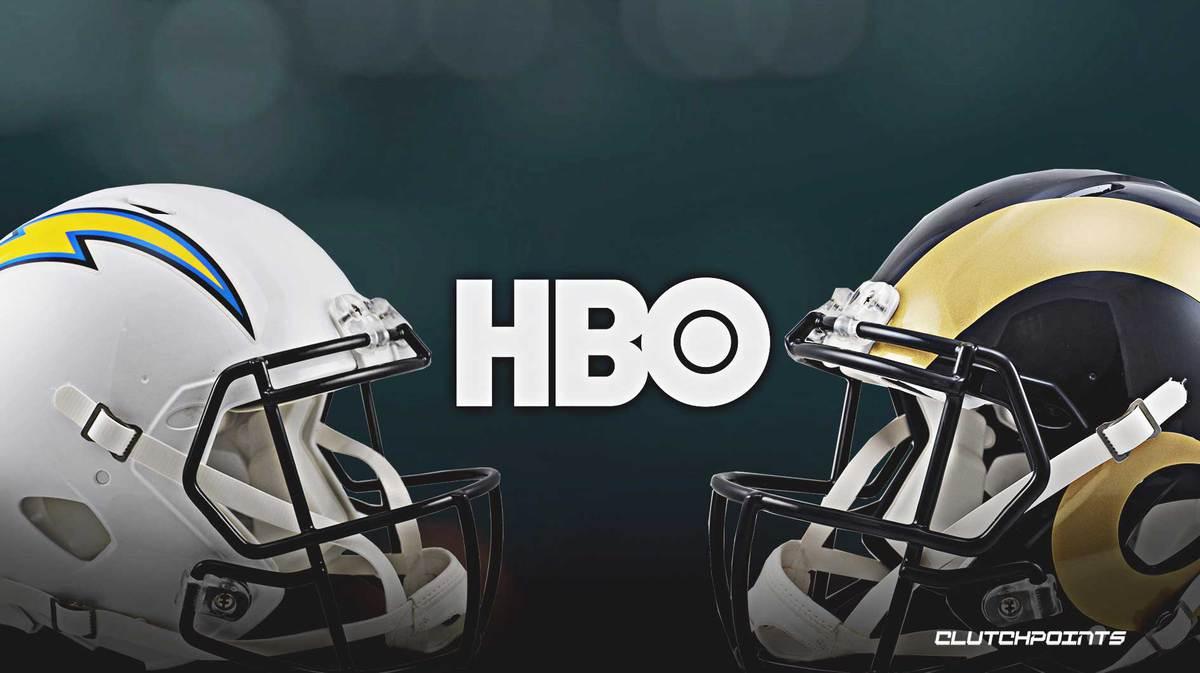HBO Hard Knocks Los Angeles Rams Chargers LA
