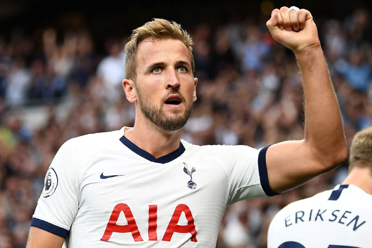 Harry Kane Transfer