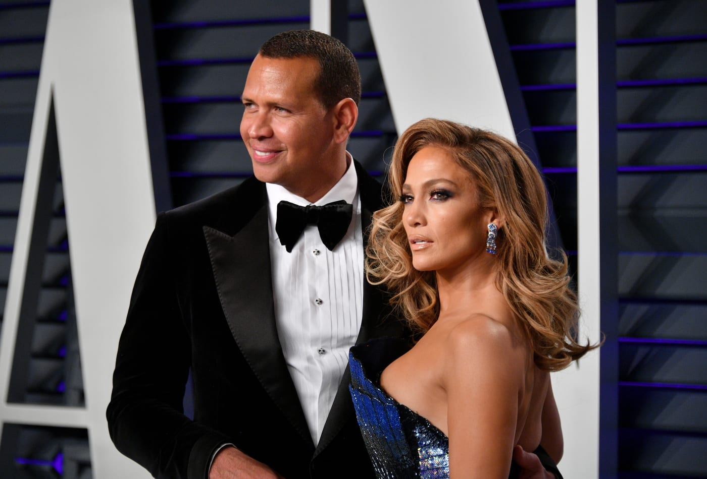 J-Lo and A-Rod look to buy Mets