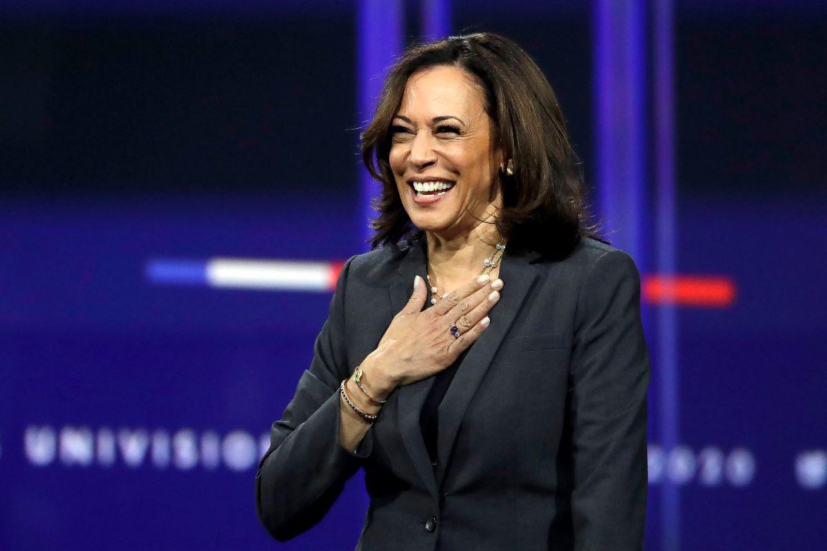 Election Odds: Kamala Harris Undisputed Betting Favorite ...