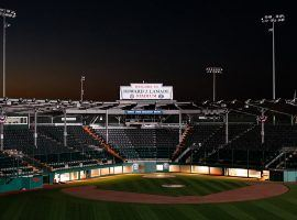 Howard J. Lamade Stadium in South Williamsport, Pennsylvania will be empty this summer for the first time since 1947. (Image: Little League World Series)