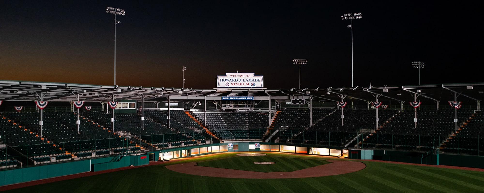 Little League World Series 2020 LLWS Canceled