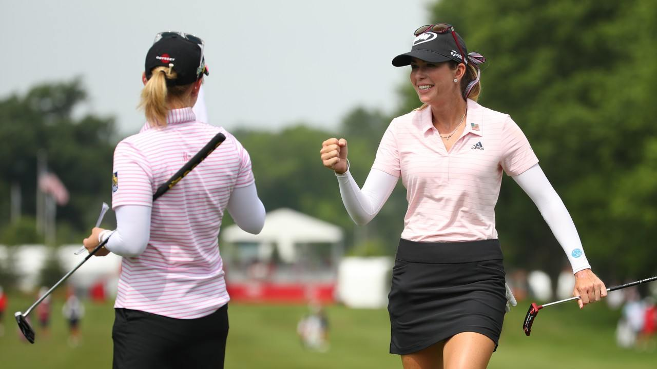 LPGA Tour restart July