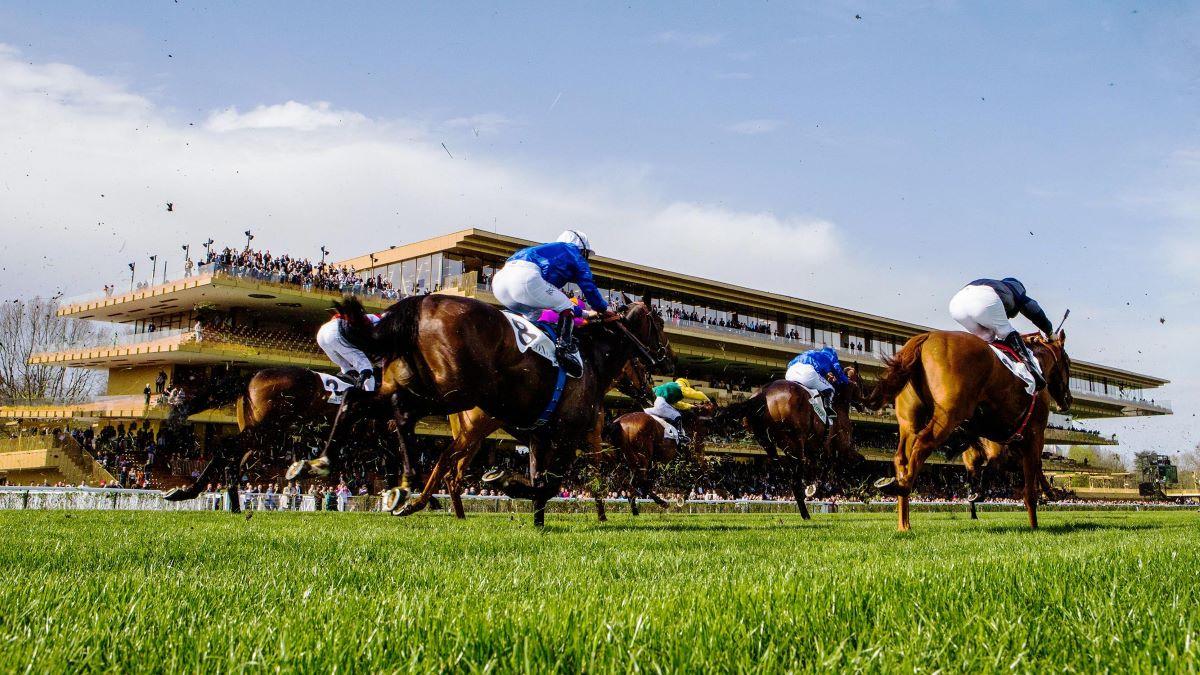 Longchamp-French Racing Resumes