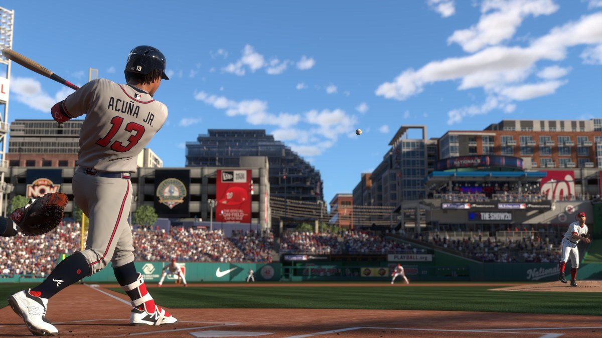 MLB The Show league odds