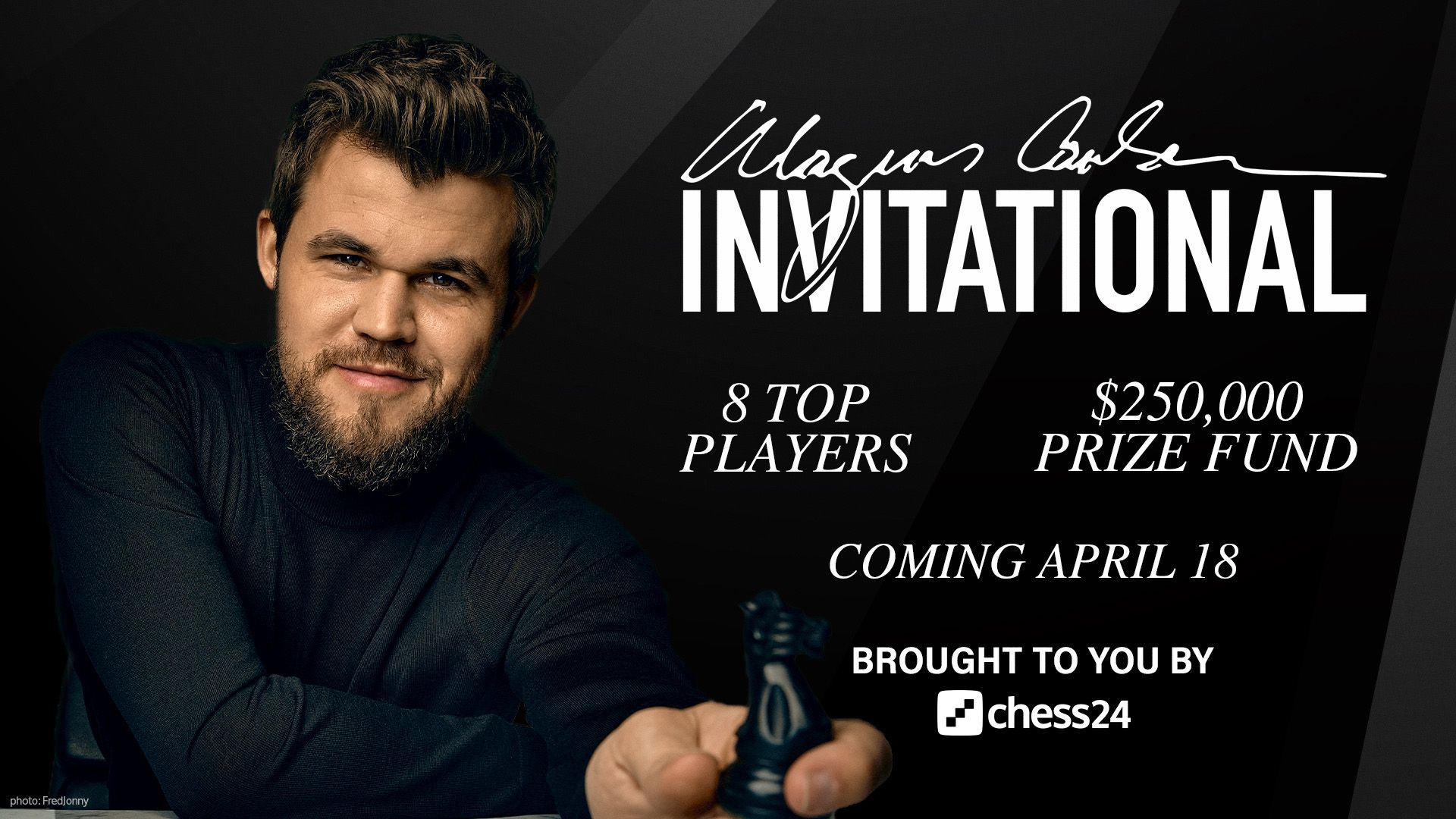 chess betting Magnus Carlsen