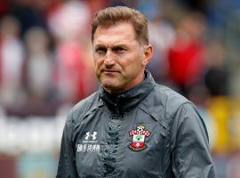 Southampton Manager Ralph Hasenhuttl and the rest of his senior coaching staff agreed to defer part of their salaries for the next three months. Hasenhuttl's Saints are the first Premier League team to come to a wage agreement in the wake of the COVID-19 pandemic and suspension of play. (Image: PA)