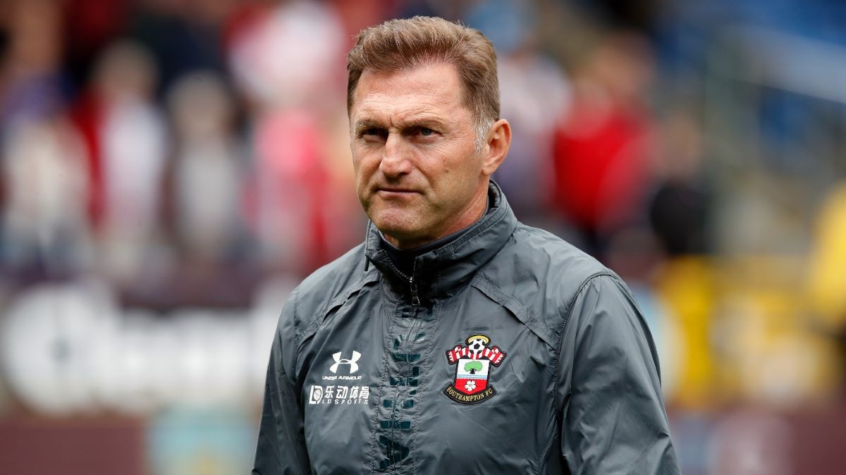 Ralph Hasenhuttl-Southampton Manager