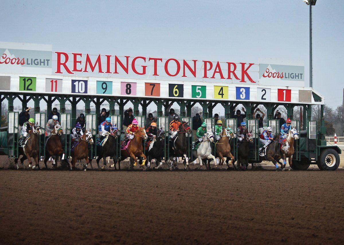 Remington Park Pick 6