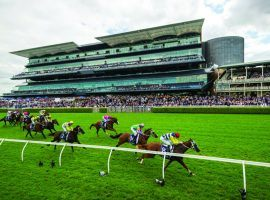 The Championships at Royal Randwick in Sydney are Australia's version of the Breeders' Cup. But the party and social element are missing this year due to the coronavirus. (Image: Sydney.com)