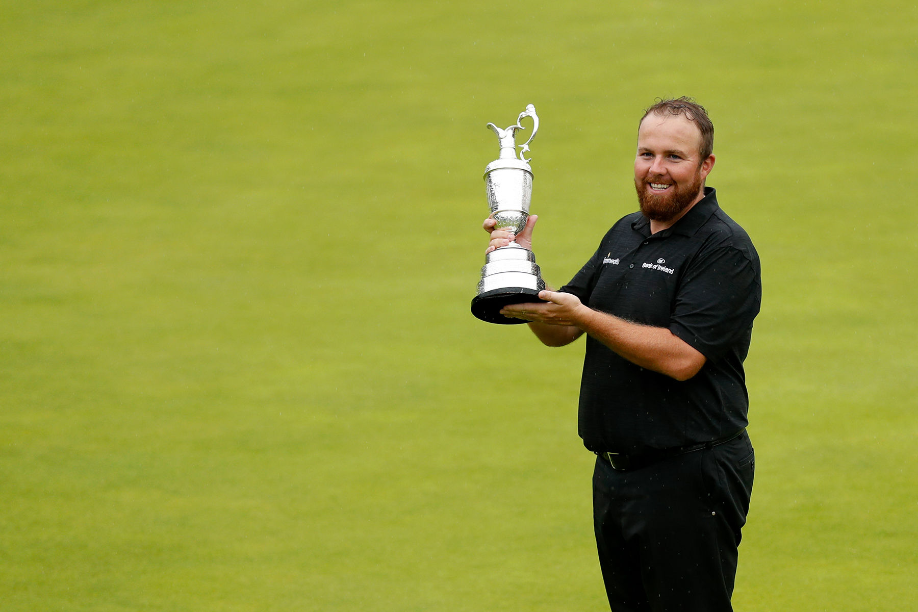 Shane Lowry Open Championship canceled