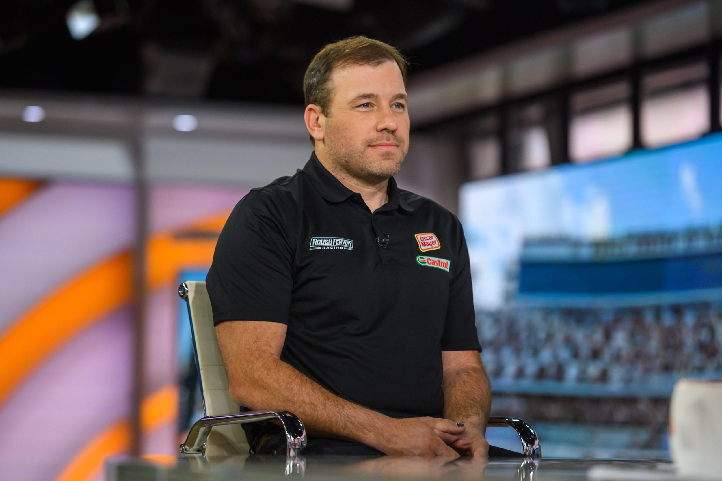 Ryan Newman medically cleared