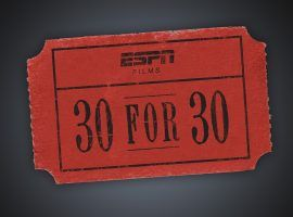 ESPN's 30 for 30 documentary series returns with films on Lance Armstrong, Bruce Lee, and the Sammy Sosa and Mark McGwire home run chase. (Image: ESPN)