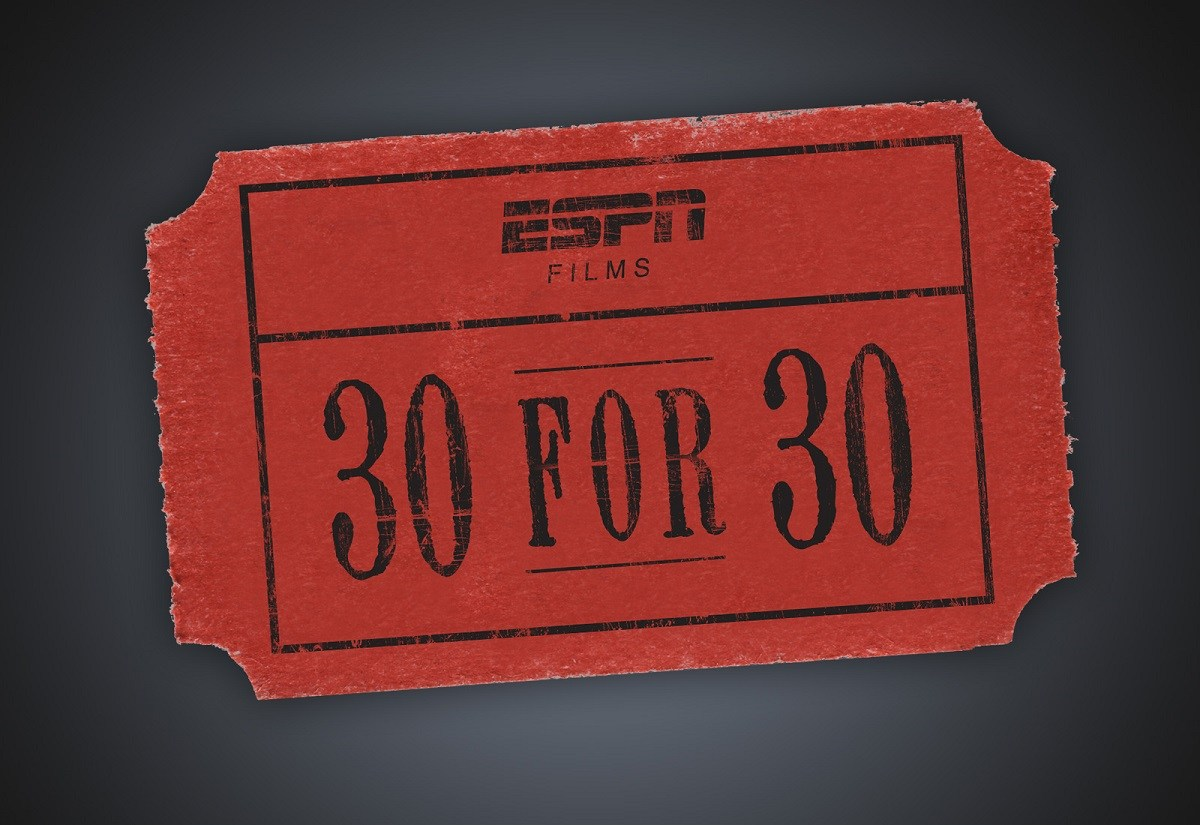 ESPN 30 for 30 doc Lance Armstrong Bruce Lee McGwire Sosa