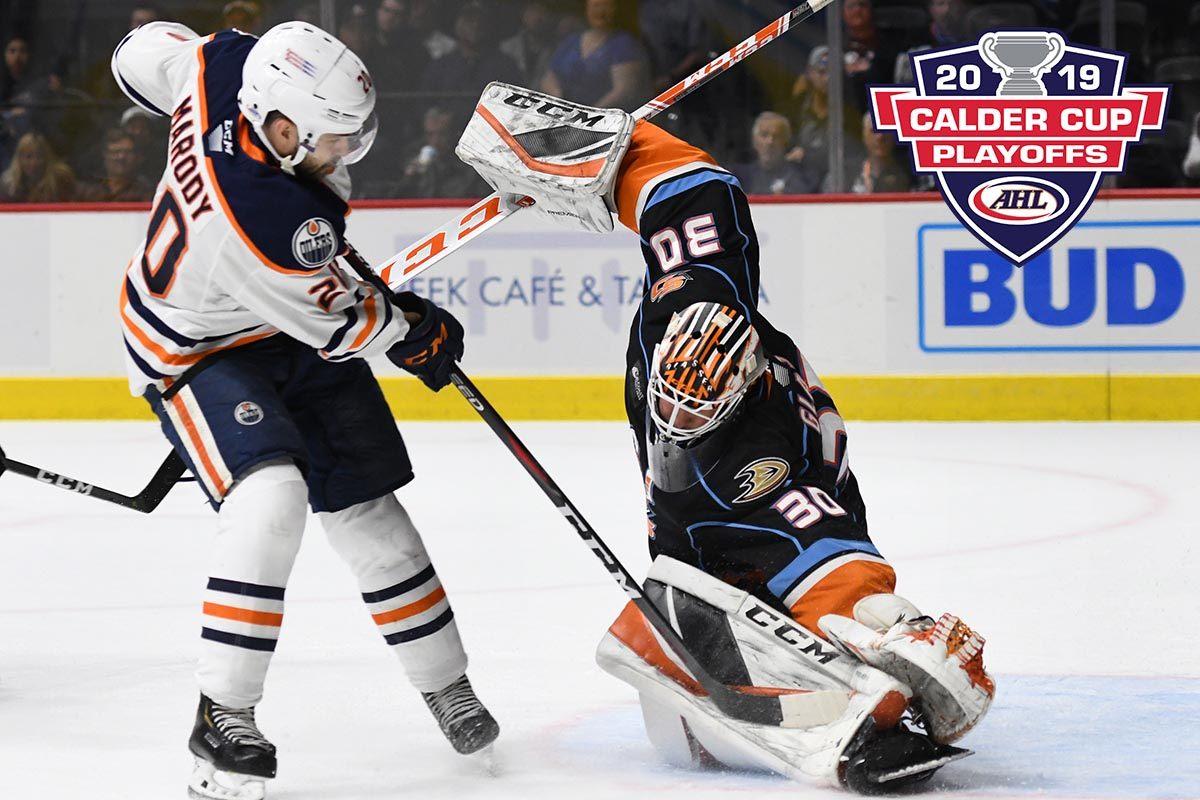 American Hockey League AHL Cancel Season Calder Cup Playoffs