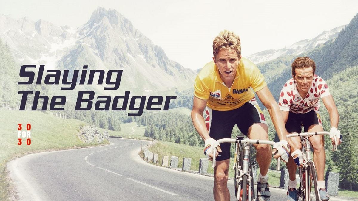 30 for 30 SLaying Badger Greg LeMond Bernard Hinault Tour de France documentary