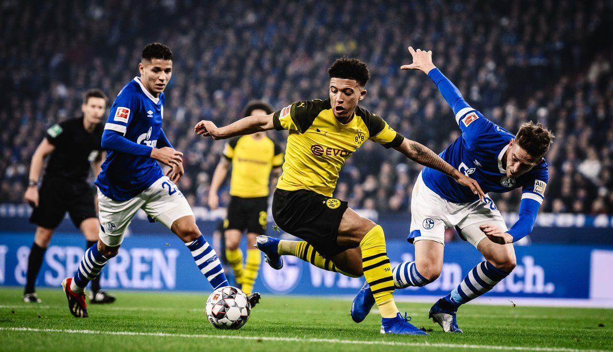 Bundesliga return odds soccer
