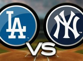 The New York Yankees and Los Angeles Dodgers are the favorites to win the 2020 World Series. (Image: YouTube)