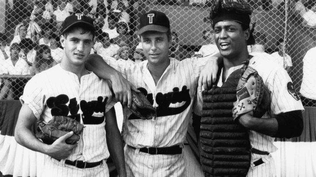Long Gone Baseball Movie William Petersen Tampico Stogies