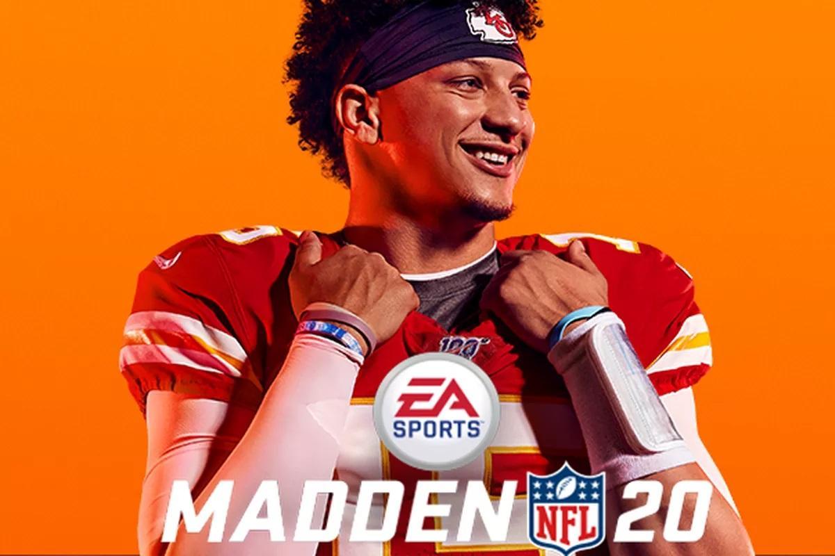 Madden EA NFL Football
