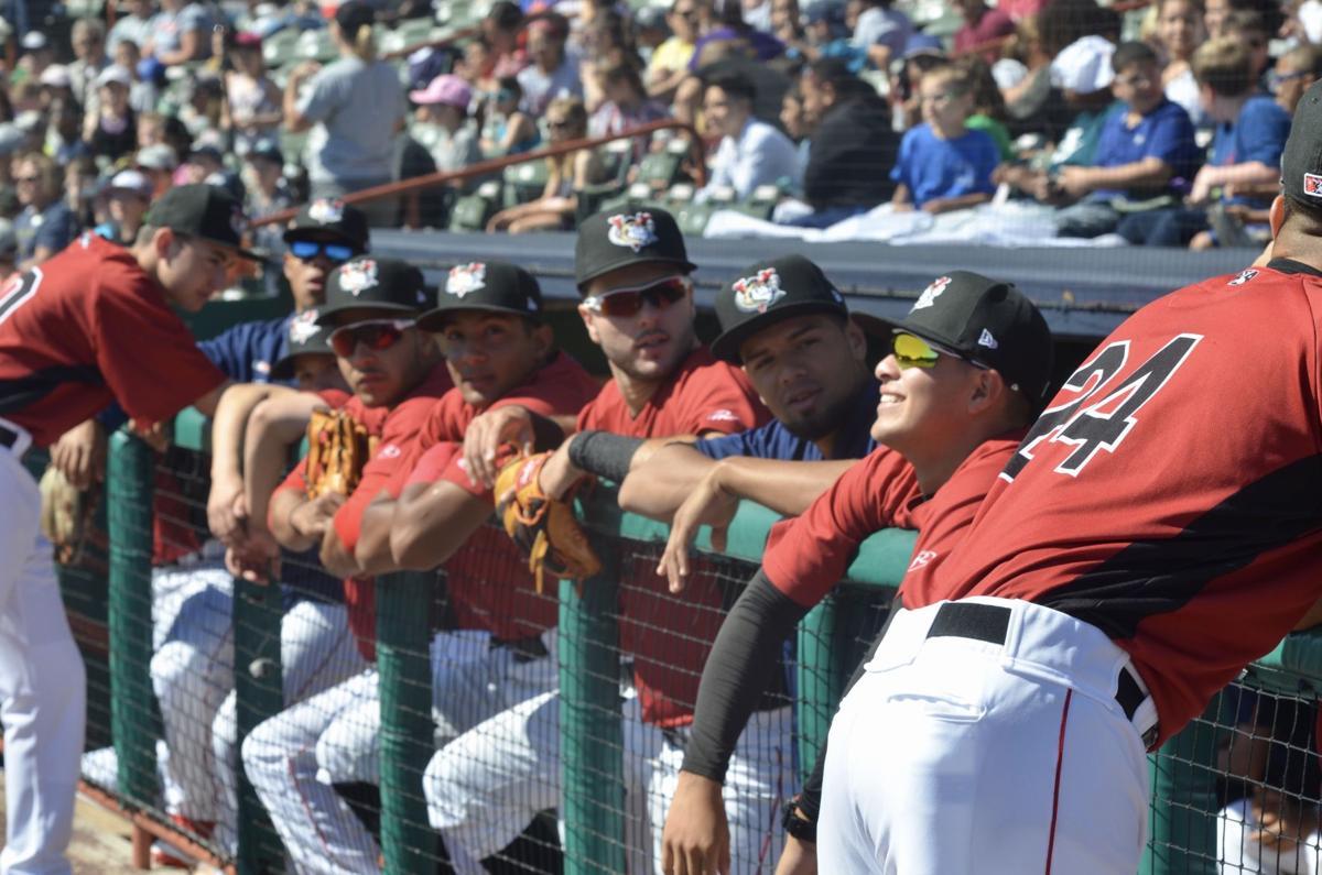 Minor League Baseball releases