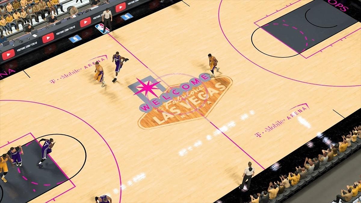 March Madness Best-of-Nine Finals NBA Playoffs tournament