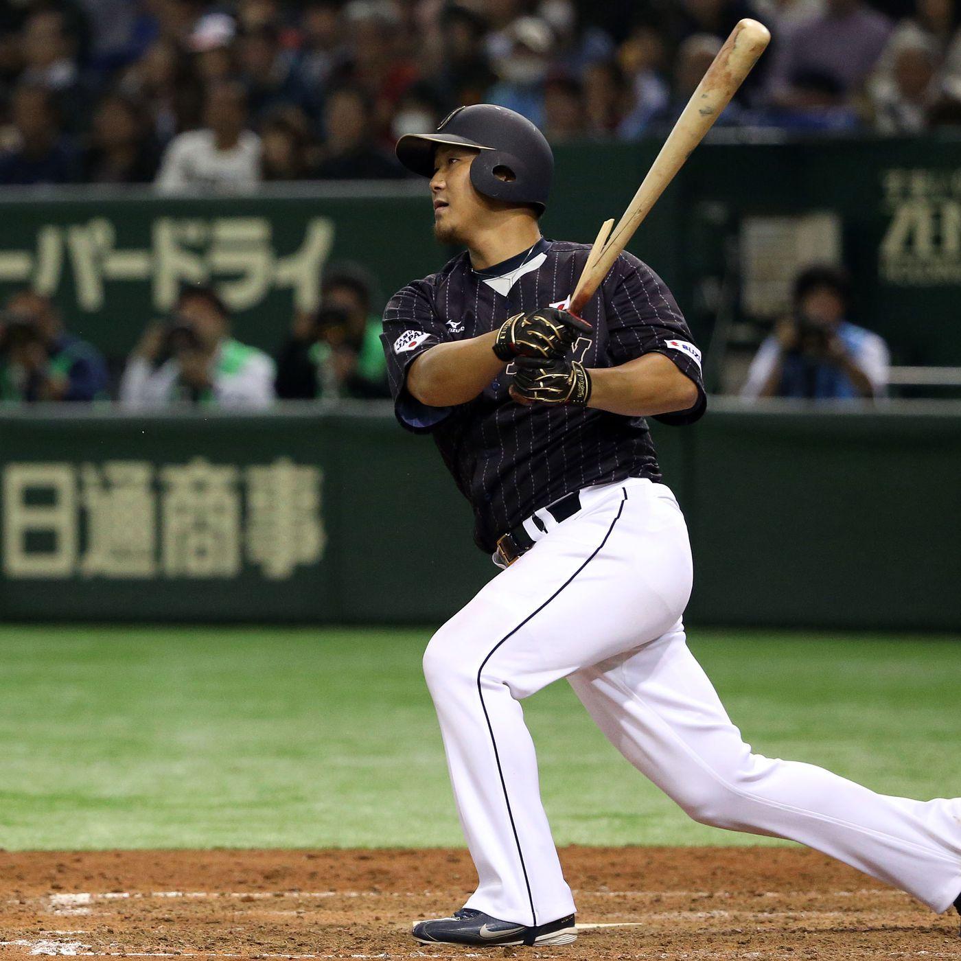 Nippon Professional Baseball NPB