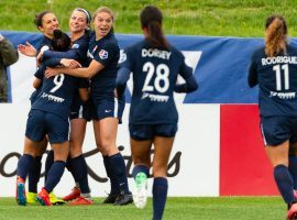 SkyBlue FC will play in the Championship Cup, with or without players like Carli Lloyd. (Image: NWSL)