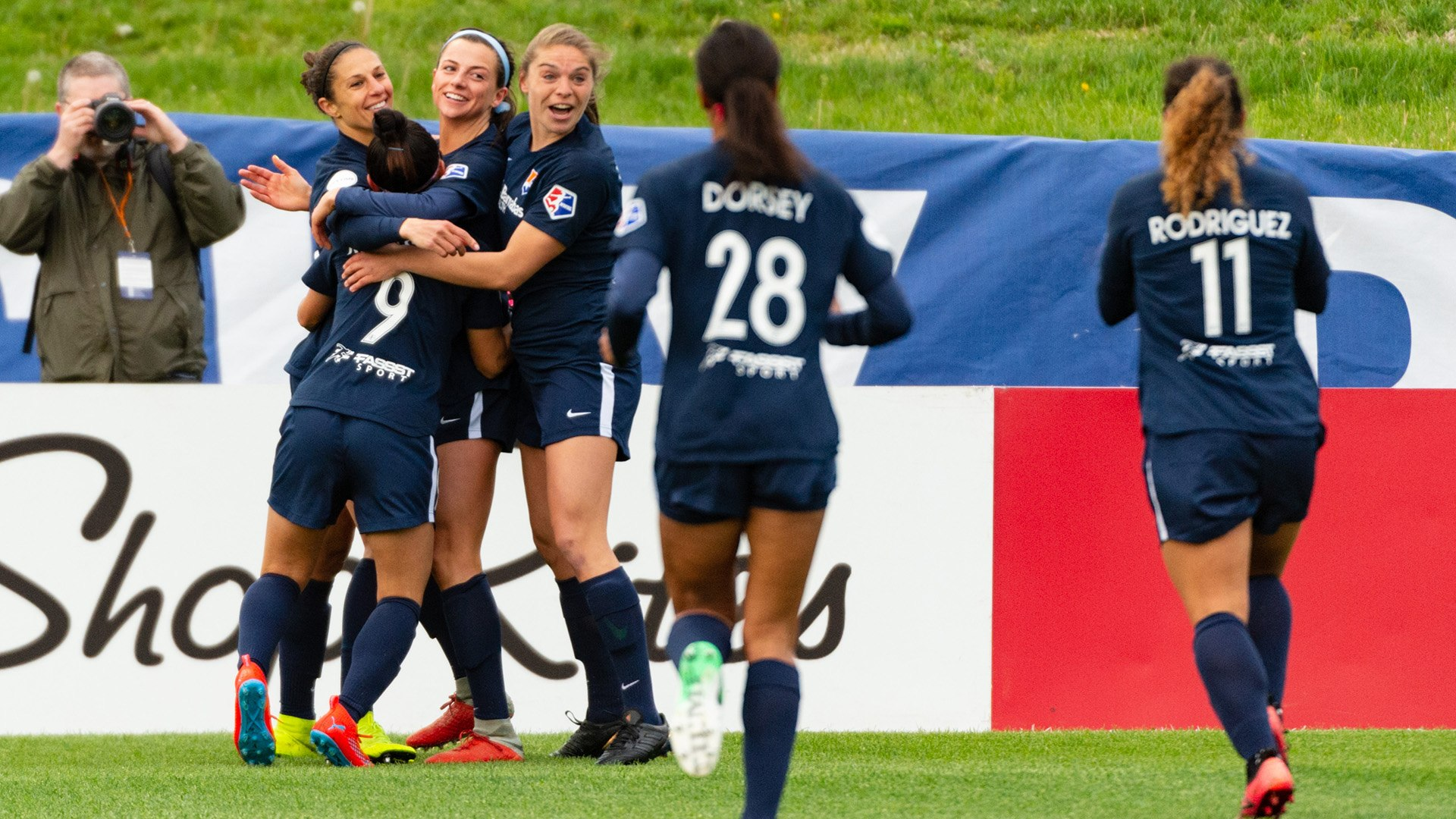NWSL tournament, the Challenge Cup, is set for June start.