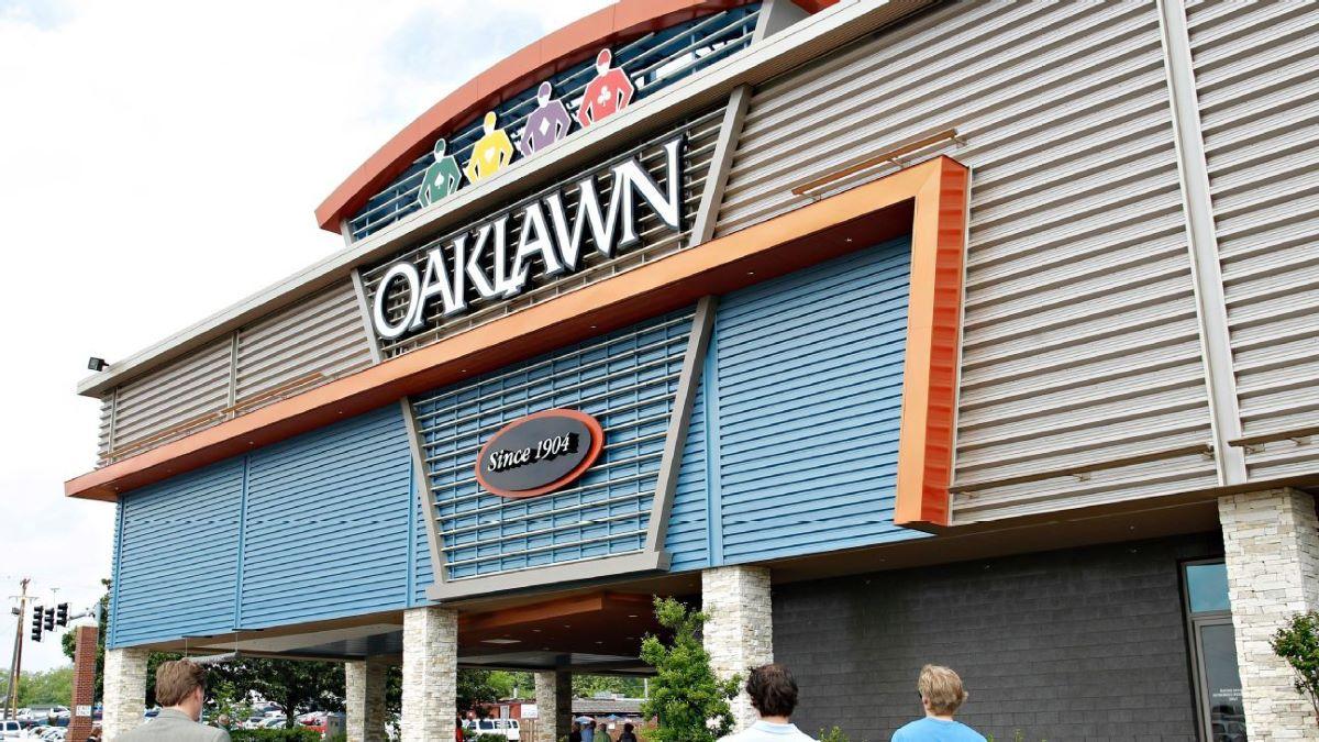 Oaklawn Economic Handle