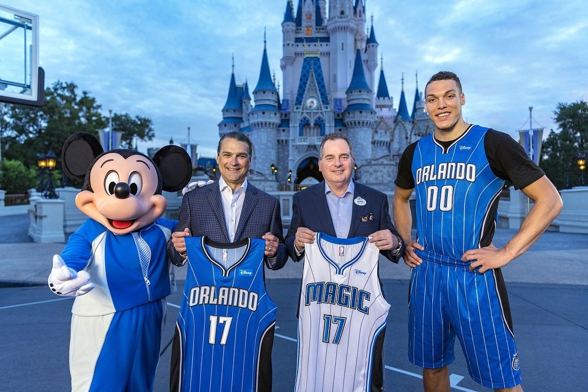 NBA Playoffs Orlando Disneyworld Las Vegas
