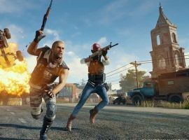 Erangel is first maps introduced on PlayerUnknown's Battlegrounds (PUBG). (Image: Tencent)
