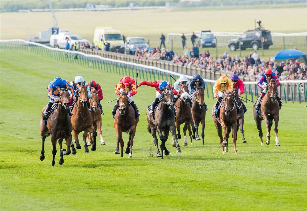 1000 Guineas at Newmarket