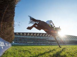 Betting shops around England plan to get a jump on reopening before the Royal Ascot meet begins June 16. The UK government allowed books to reopen June 15. (Image: Thomas Lovelock/Silverhub)