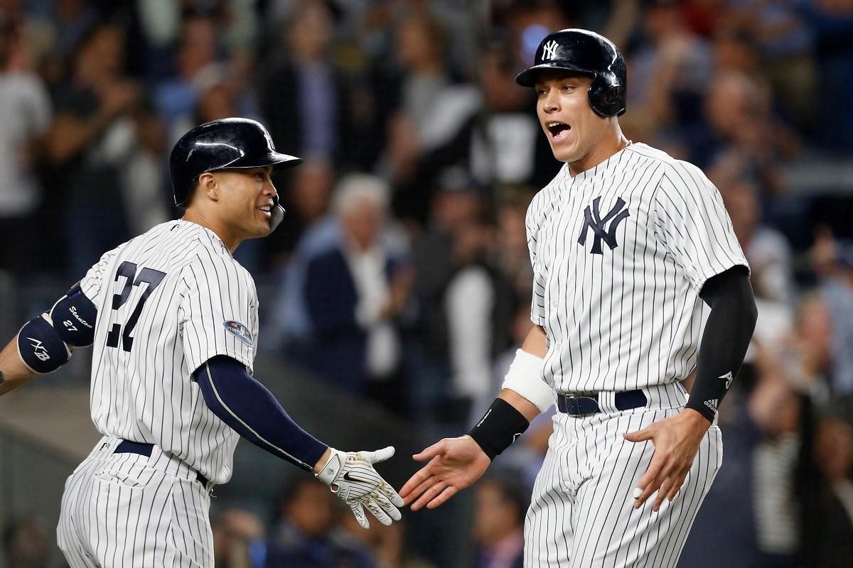 NY Yankees Aaron Judge Rib Injury