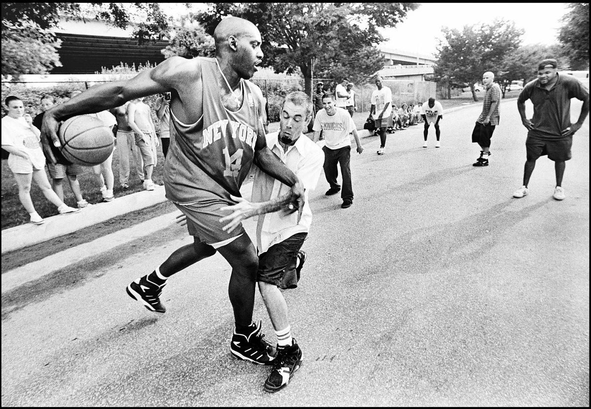 Beastie Boys Anthony Mason NY Knicks basketball lyrics