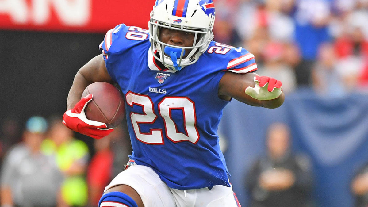New York Jets NY Frank Gore RB