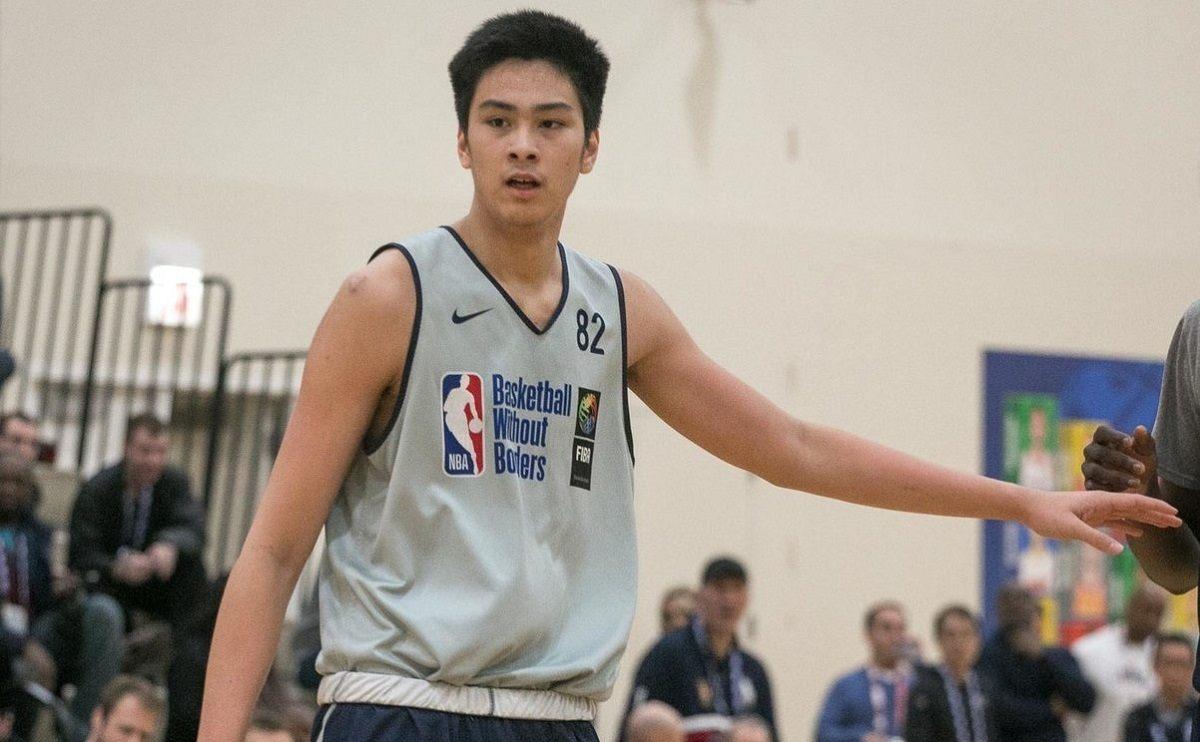Kai Sotto Philippines NBA G League