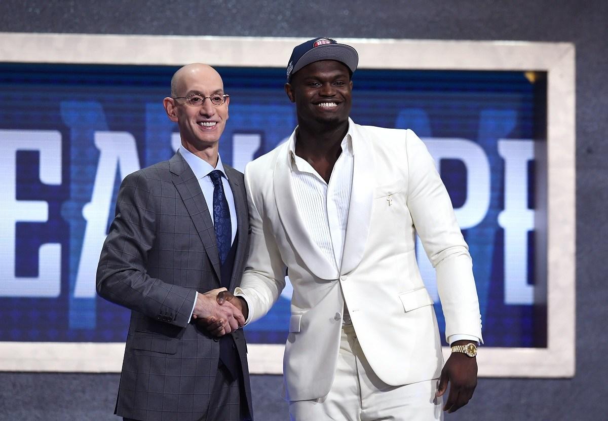 2020 NBA Draft date October