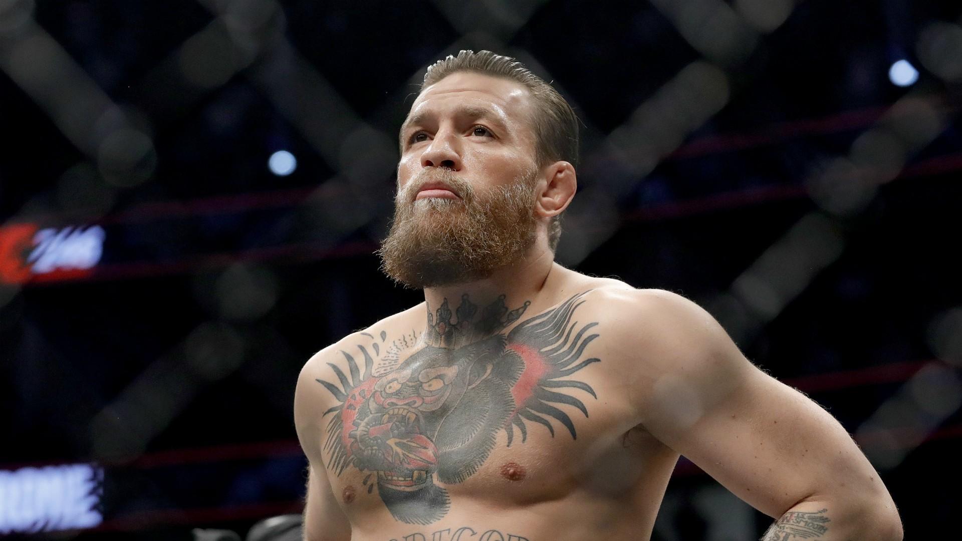 UFC Conor McGregor retirement